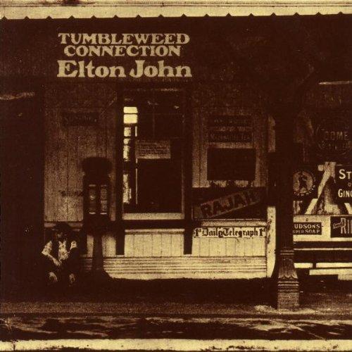 the elton john cd review