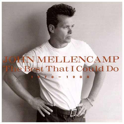 Cougar Life Reviews >> The John Mellencamp CD Review