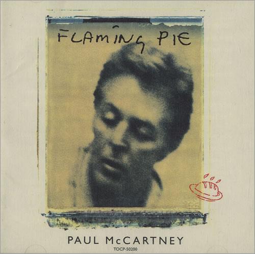 The Paul McCartney CD Review