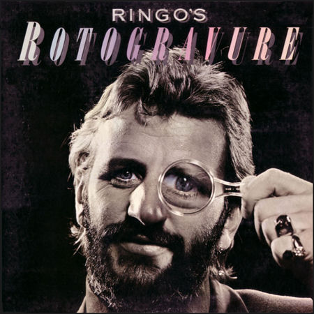 The Ringo Starr CD Review