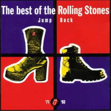 The Rolling Stones Cd Review